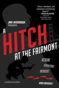 a hitch at