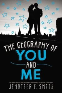 geography of you