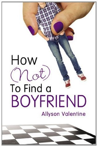 How to find a boyfriend