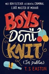 boys dont knit
