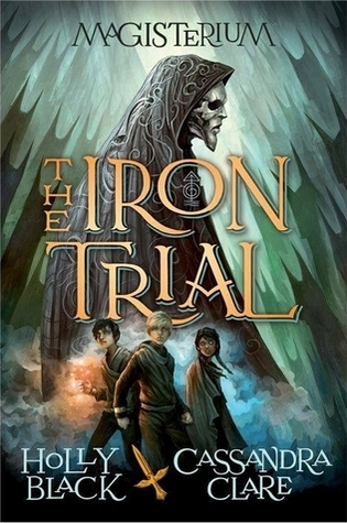 iron-trial