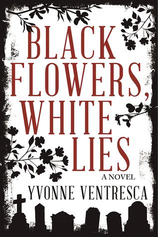black-flowers