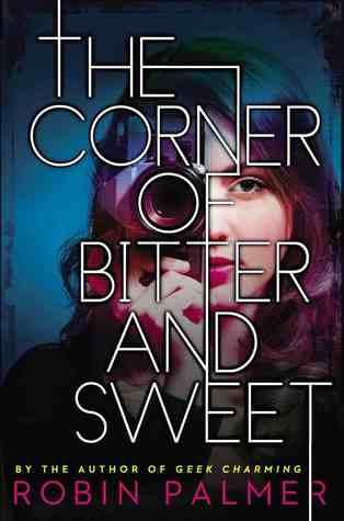 Corner of Bitter